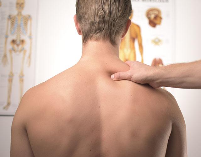 Ricardo Almeida Osteopata | Clínica de Oteopatia e Massagem